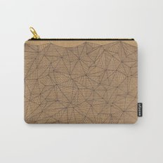 Geometry is like, hard. Carry-All Pouch