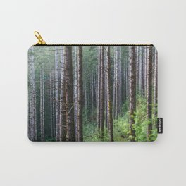 Trees: II // Oregon Carry-All Pouch