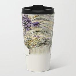 calm after the storm Travel Mug