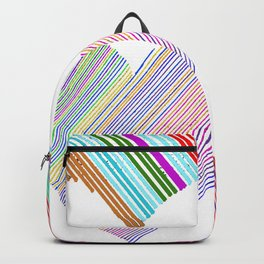 Linear Dimensions Backpack