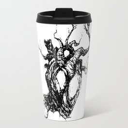 HeartTree Travel Mug