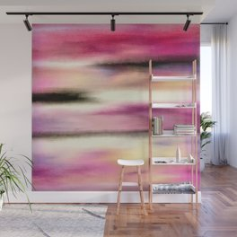 Sunsets Wall Mural
