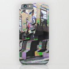 West Bend, WI iPhone 6 Slim Case