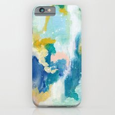 In The Sea Slim Case iPhone 6s