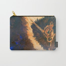 Ancient Dreams Captured Carry-All Pouch