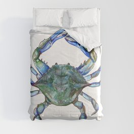Maryland Crab Comforters