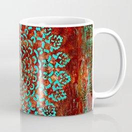 Original Aztec Fossil Coffee Mug