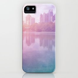 View From The South iPhone Case