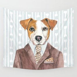 Jacki Russell Wall Tapestry