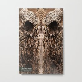 FTT Collection #075 Metal Print