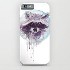Hello Raccoon! Slim Case iPhone 6s