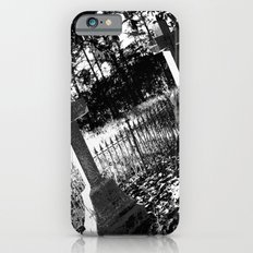 A Dark Vision iPhone 6s Slim Case