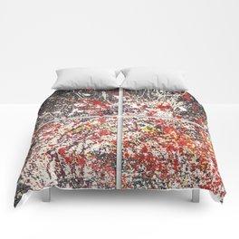 Trezzo - quadriptych Comforters