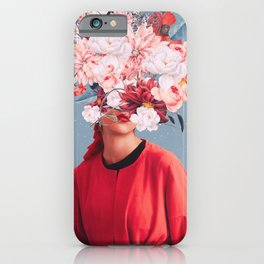 We Gathered in Spring iPhone Case