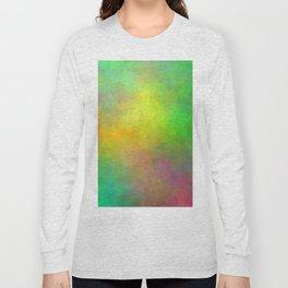 Cosmic Space Long Sleeve T-shirt