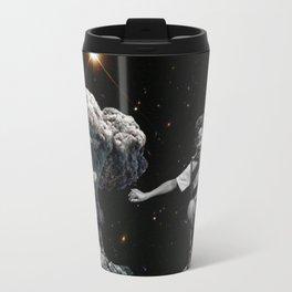 Space Problem Travel Mug