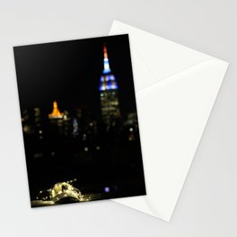 Yankees state of Mind Stationery Cards