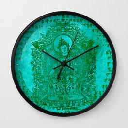The Enlightened  Wall Clock