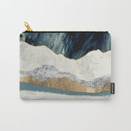 Bold Sky Carry-All Pouch