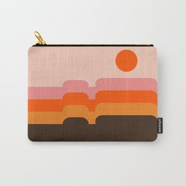 Honey Hills Carry-All Pouch