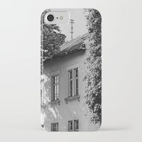 window iPhone & iPod Cases featuring Window by MargherittaVi