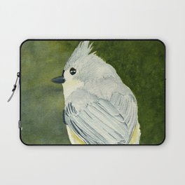 On Top of the World–Song Bird Laptop Sleeve