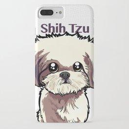 Alice (Shih Tzu) iPhone Case