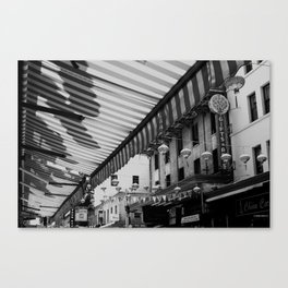 Chinatown, San Francisco Canvas Print