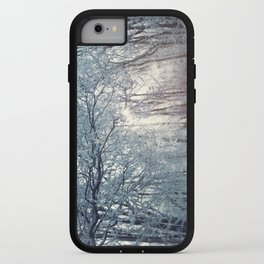 Winter (2) iPhone Case