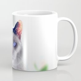 The Magic Cat Coffee Mug