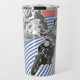 Moto Margret Travel Mug