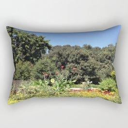 Midsummer Day's Dream Rectangular Pillow