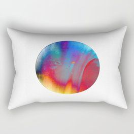 earth, wind and fire Rectangular Pillow