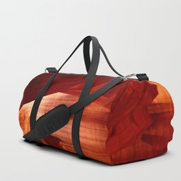 A Symphony In Sandstone Duffle Bag