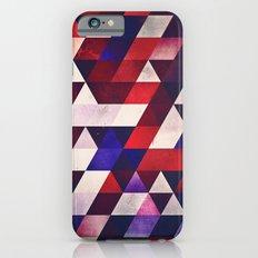 ryd whyte blww iPhone 6s Slim Case