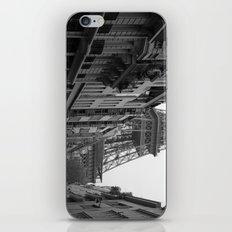 Et voilà la tour iPhone Skin