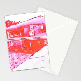 Barcelona Pavilion Stationery Cards