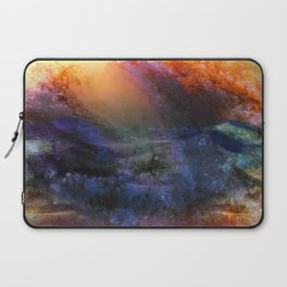 Ambient Galaxy Laptop Sleeve