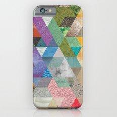 Arts Festival iPhone 6s Slim Case