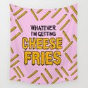 Cheese Fries by pamellavy
