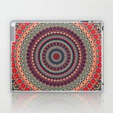 MANDALA DCXIV Laptop & iPad Skin