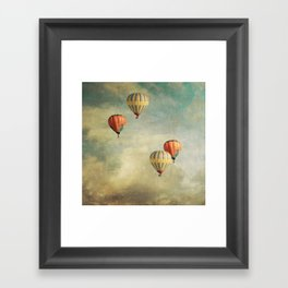 tales l54 Framed Art Print