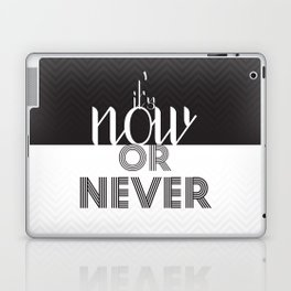 It's now... Laptop & iPad Skin