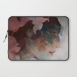 Mother, Make Me Laptop Sleeve