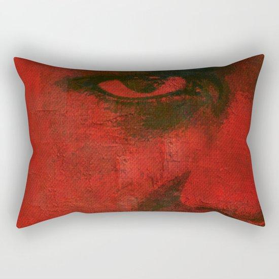 Swamp People Rectangular Pillow