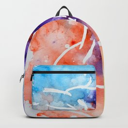 Inverse nude Backpack