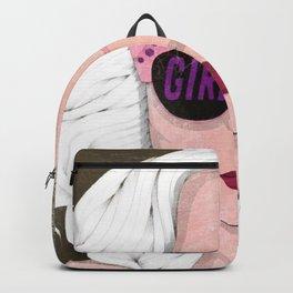 GIRL BOSS Backpack