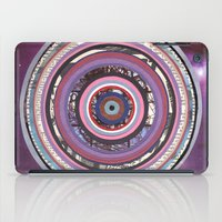 battlestar galactica iPad Cases featuring Galactica by Laurie McCall