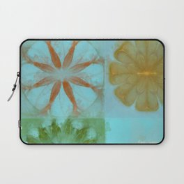 Escapeway Pipe Dream Flower  ID:16165-052313-72470 Laptop Sleeve