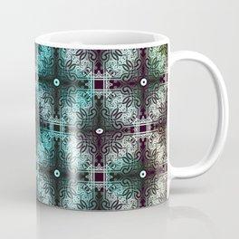 Vintage Filligree 2 Coffee Mug